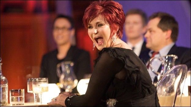 Sharon Osbourne: A Comedy Roast