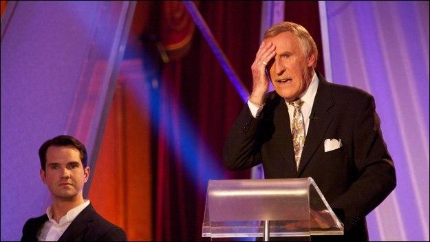 Bruce Forsyth: A Comedy Roast