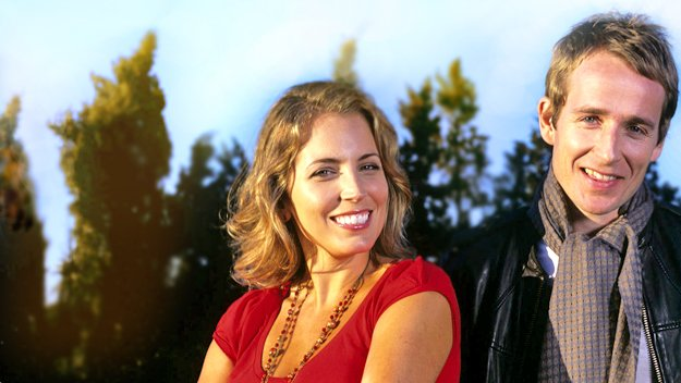 Jonnie Irwin and Jasmine Harman help property owners find the ideal new homes they've always wanted - but will they stay on British soil or settle on some distant sunny shore?