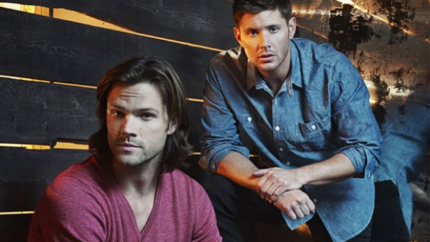 A Very Special Supernatural Special
