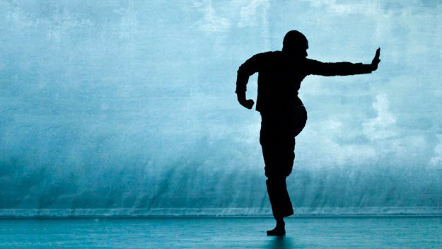 Akram Khan: Homeland