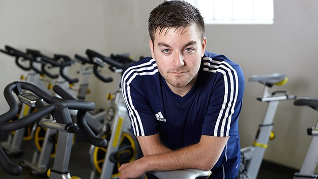 Alex Brooker: My Perfect Body