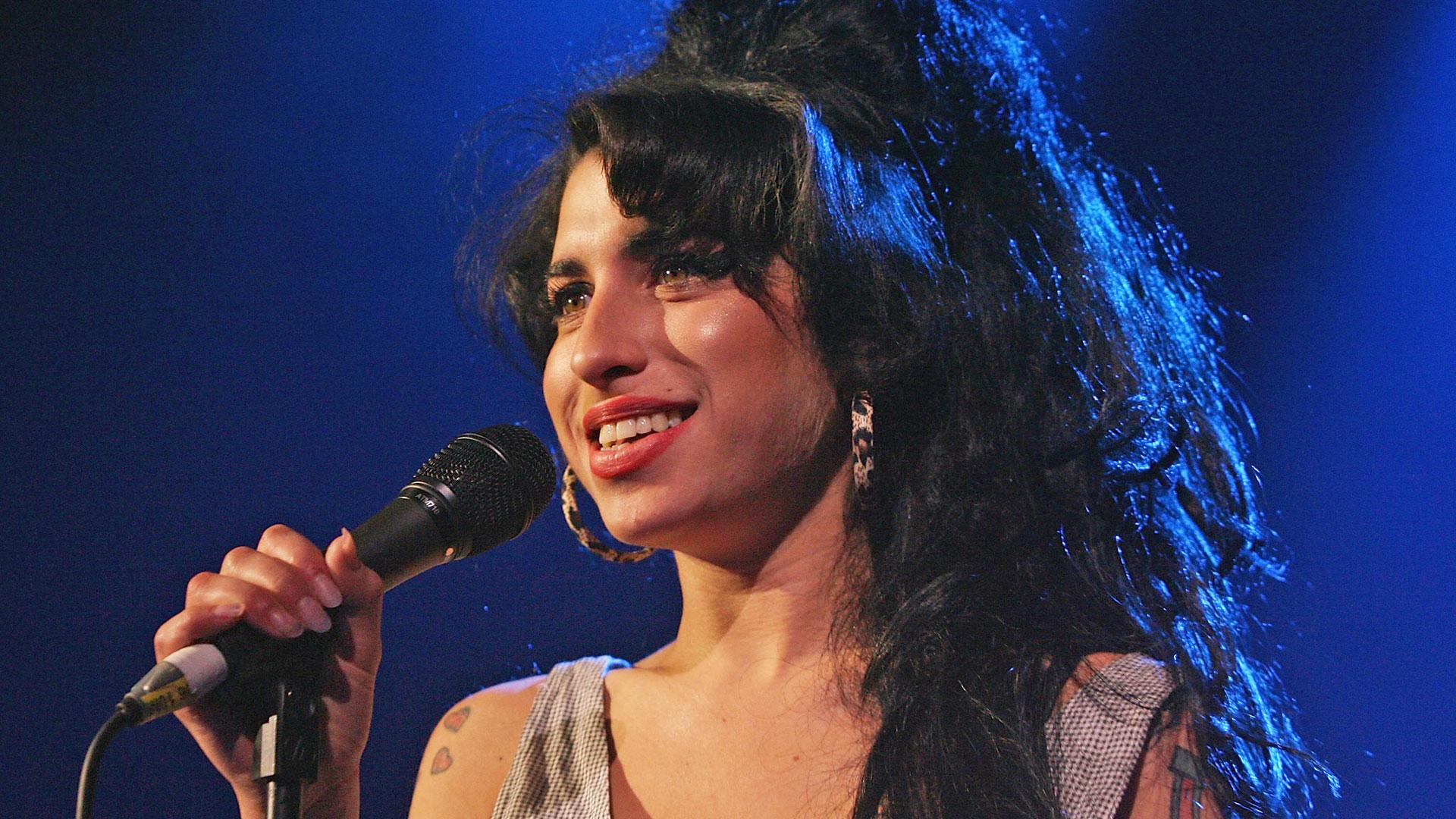 Amy Winehouse: Live at Shepherd's Bush Empire