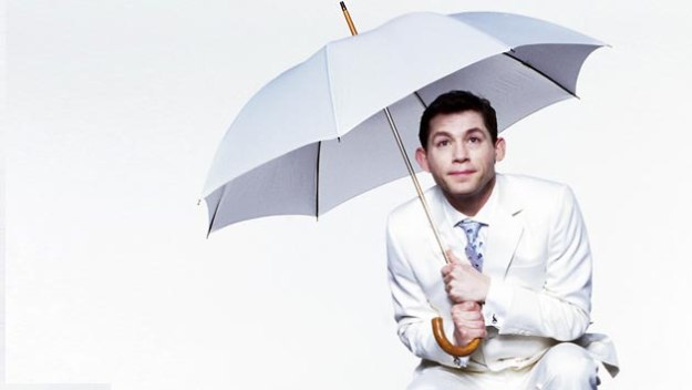 An Evening with Lee Evans