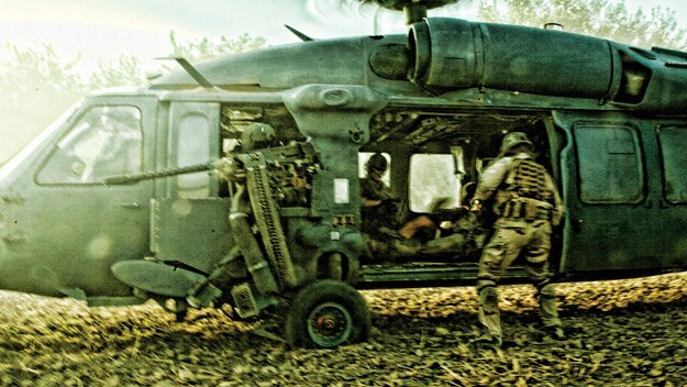 Armadillo: Frontline Afghanistan