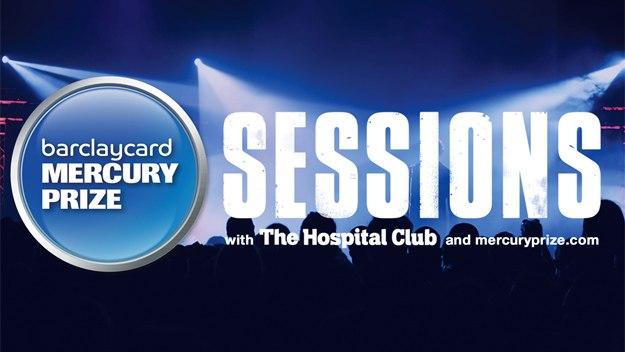 Barclaycard Mercury Prize Sessions is a music series that celebrates live music in the UK and shows footage from a series of gigs