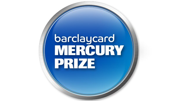 Barclaycard Mercury Prize Awards: Live