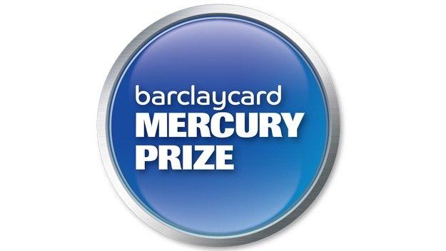 Barclaycard Mercury Prize Live