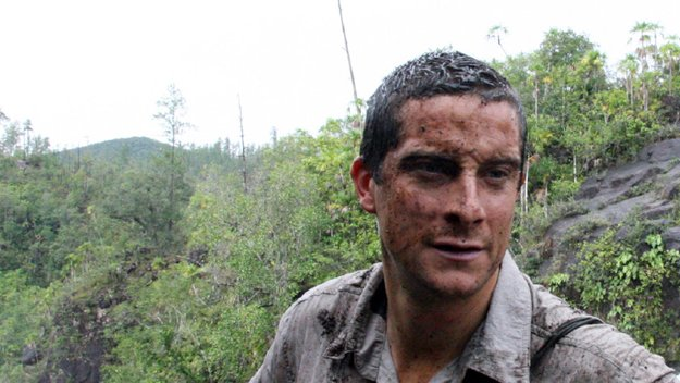 Adventurer Bear Grylls takes on extreme survival challenges in some of the world's most hostile and unforgiving environments, from the deserts of Namibia to the skies over Mount Everest