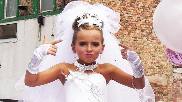 Big Fat Gypsy Communion_Other Dresses_dressesss