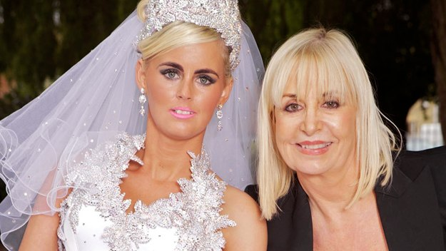 Big Fat Gypsy Weddings: Best Dressed Brides