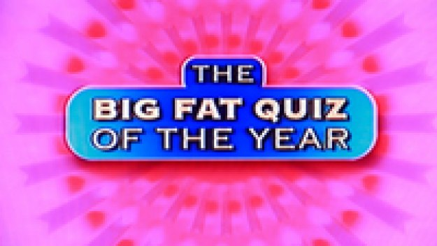 Big Fat Quiz of the Year 2010