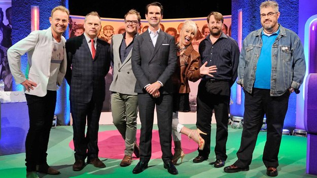 Big Fat Quiz of the 80s