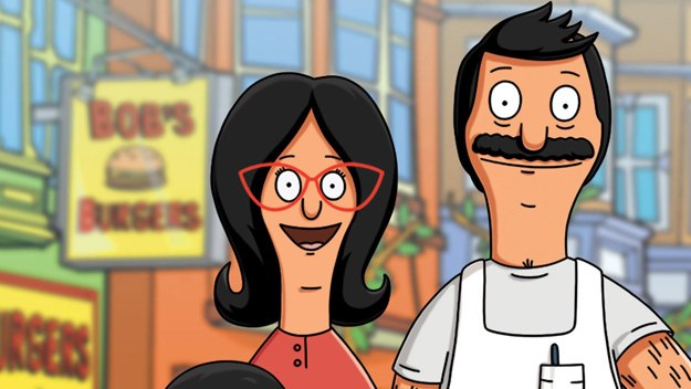 Animated US comedy. Burger bar boss Bob Belcher has big ideas about burgers, sauces and sides but not so many about customer service and business management...