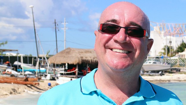 Brendan Sheerin takes eight strangers on the trip of a lifetime, where the guests must compete for luxury perks or risk being seriously downgraded
