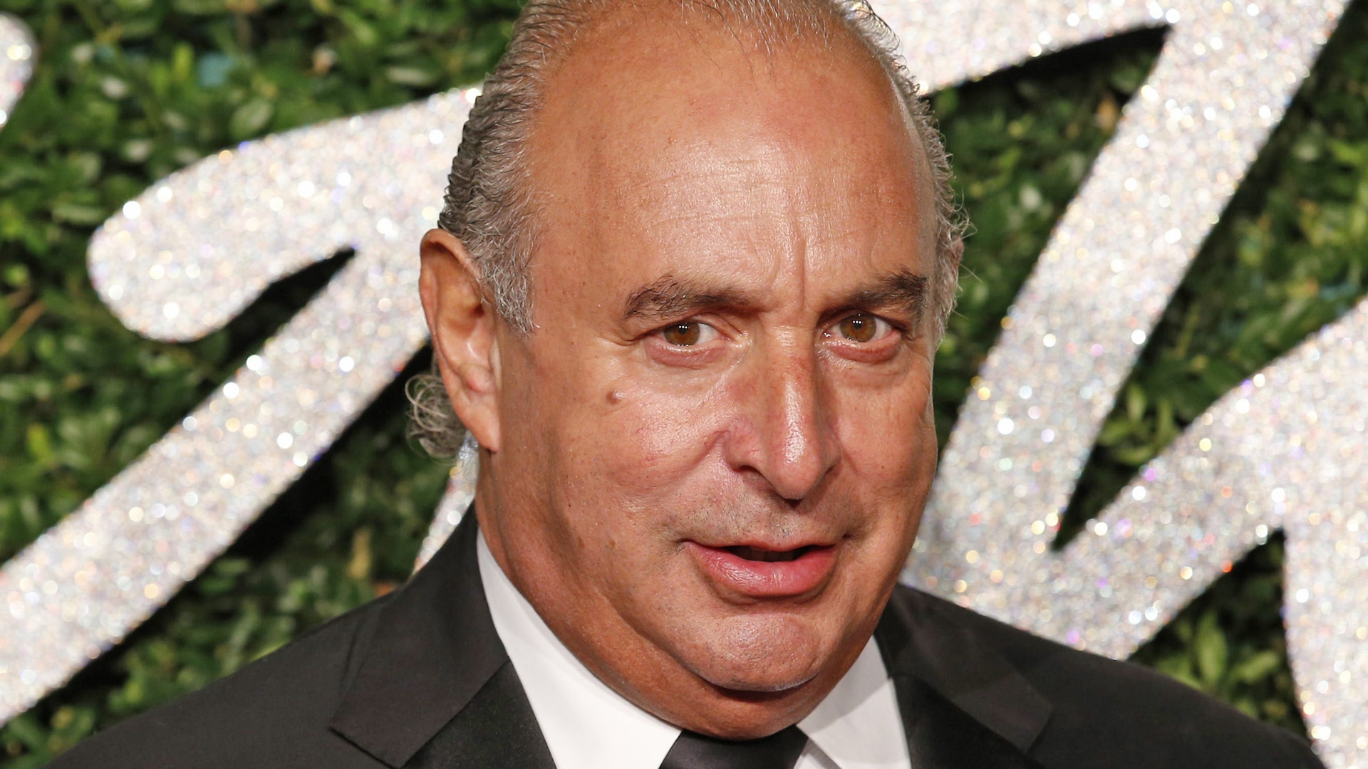 Sir Philip Green: The Full Story
