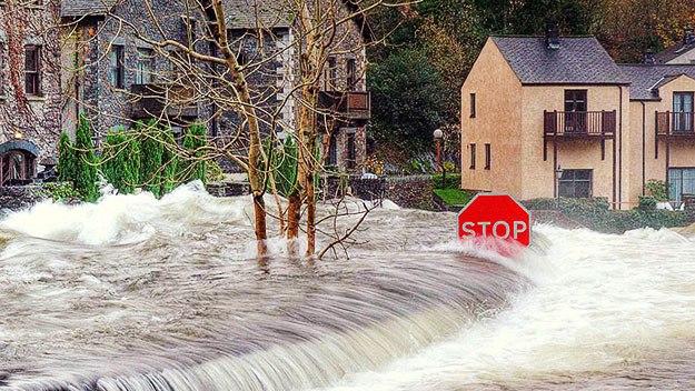 Episode 3 - Floods