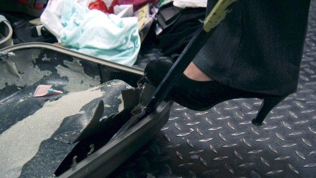 Brits Behind Bars: Cocaine Smugglers
