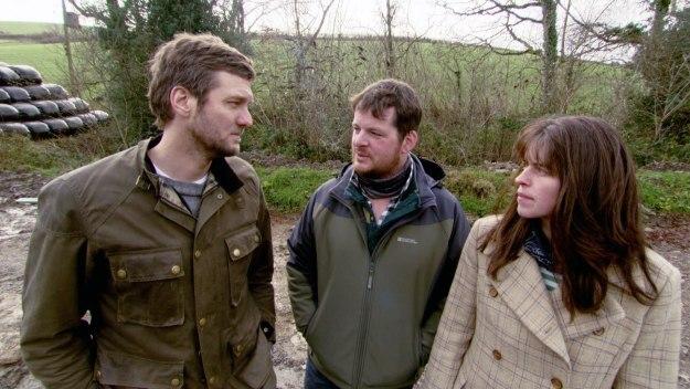 Series 3 Episode 8: Devon