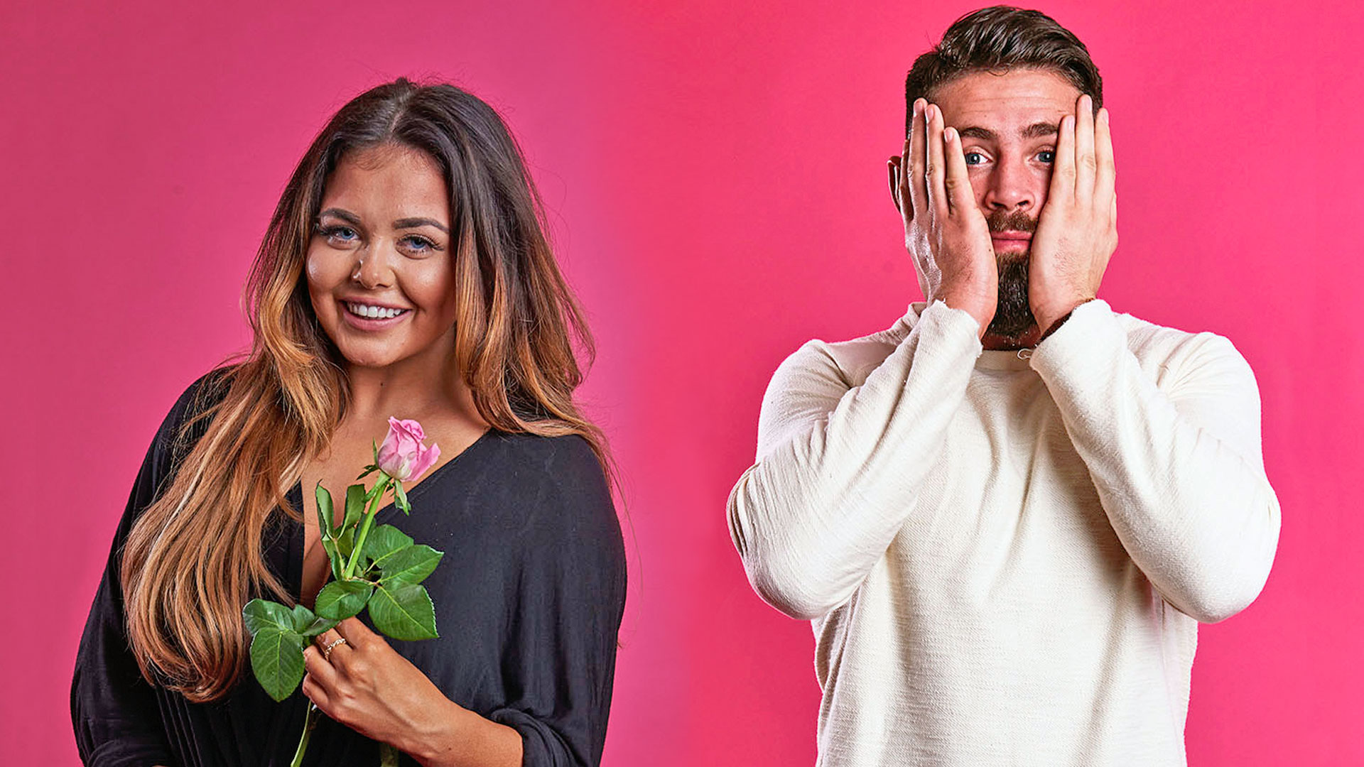 dating show channel 4 love Image caption the participants in channel 4's the undateables the world of disability and dating is being examined in new series the undateables but what are some of the dating complexities that disabled people face, asks damon rose.