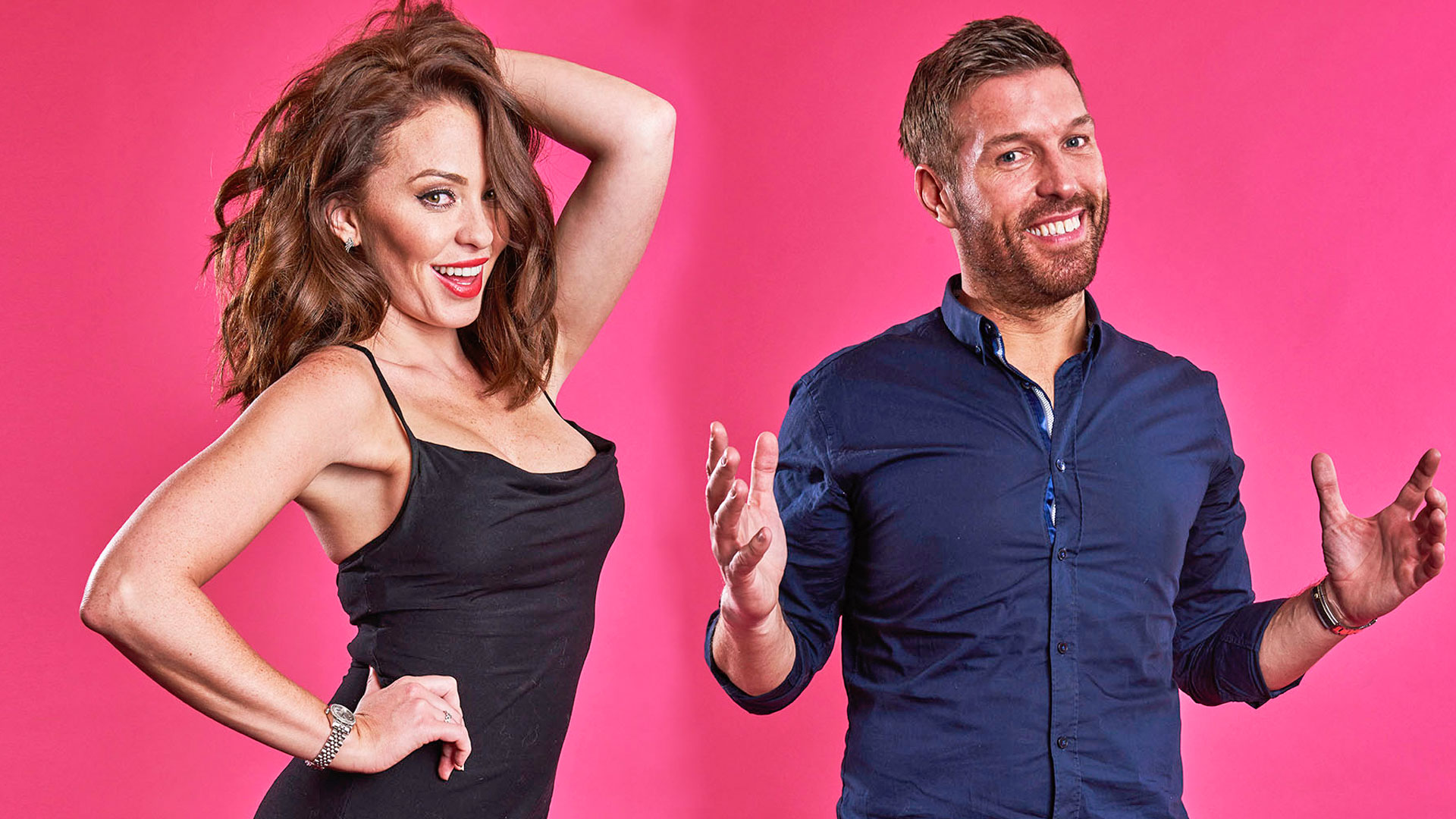 celebrity dating shows Paddy describes this dating show best: no likey, no lighty magazine show with celebrity guests, entertainment, advice, competitions and features.