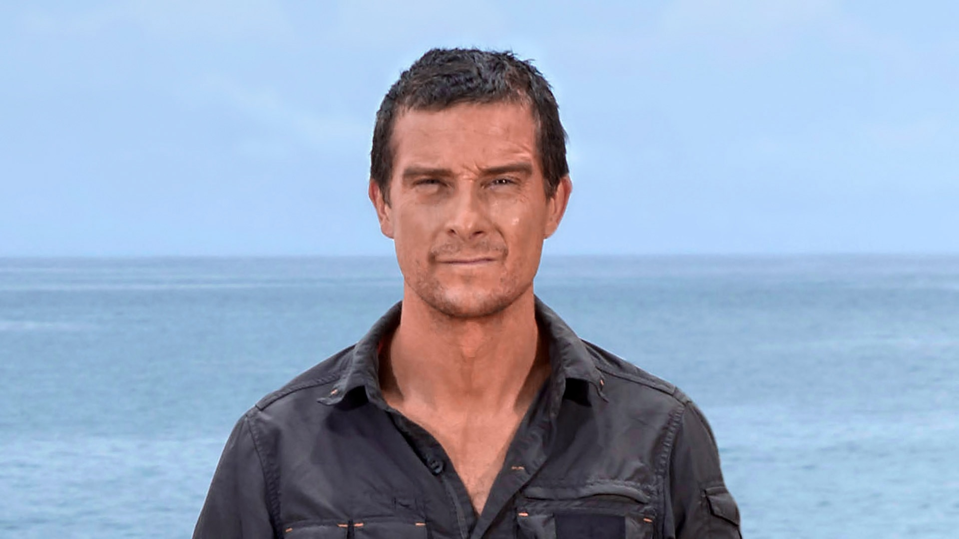 'You Vs. Wild': Netflix Sets Interactive Expedition Series ...