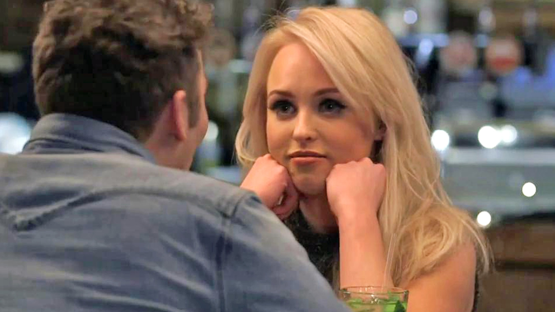 Celebs Go Dating   All   Channel   Celebs Go Dating