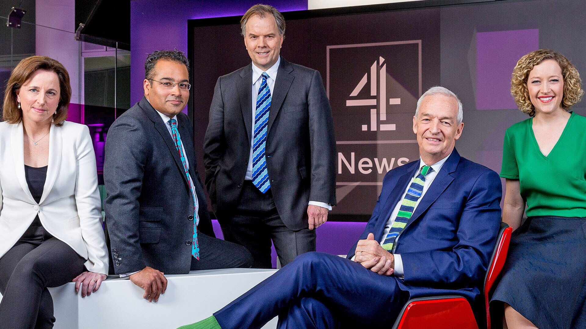 Channel 4 News - Next On Tv: Tue 10 Oct, 7pm