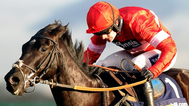 Channel 4 Racing: QIPCO British Champions Day from Ascot