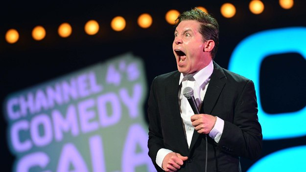 Channel 4 assembles the nation's best known and most loved comedians for a spectacular Comedy Gala in aid of Great Ormond Street Hospital Children's Charity