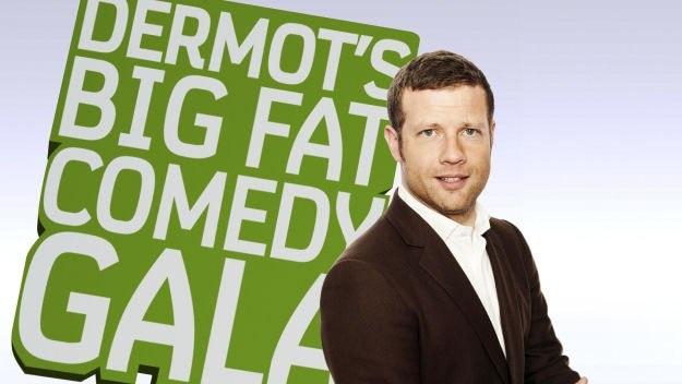 Dermot's Big Fat Comedy Gala