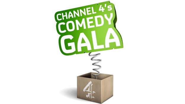 Channel 4's Comedy Gala 2013