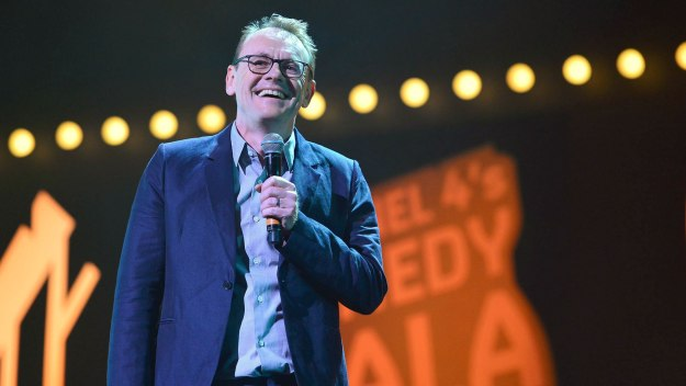 Channel 4 Comedy Gala 2015 - Best Bits: Episode Two