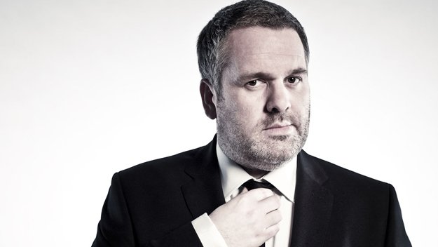 Chris Moyles' Quiz Night