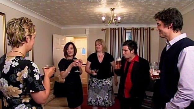 Episode 28 - Ipswich - Angie