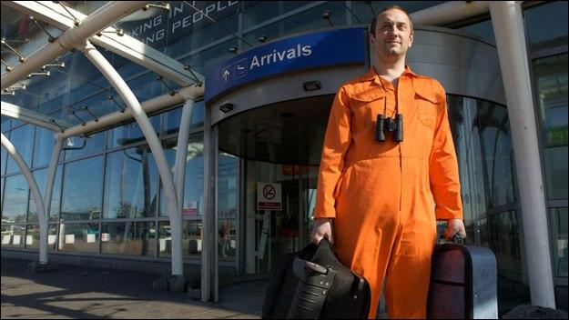 Guantanamo Phil