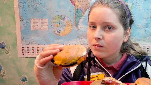 Episode 2 - Burger Van Champion