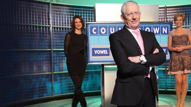 Countdown Presenters