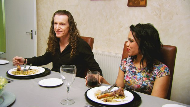 Couples Come Dine With Me All 4