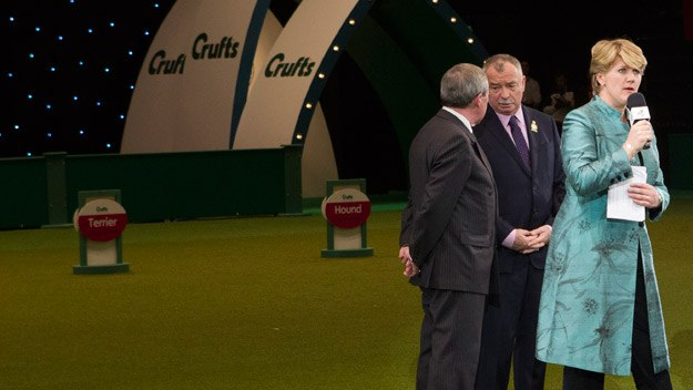 Crufts 2015: Best In Show