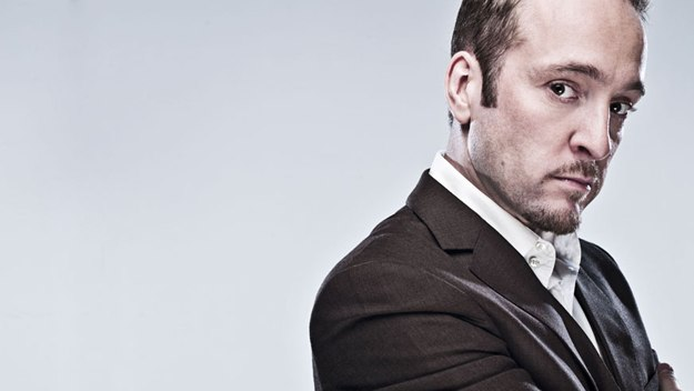 Derren Brown Investigates: The Man with X-Ray Eyes