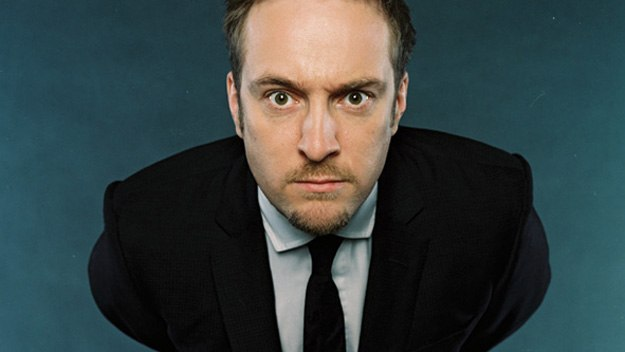 Derren Brown: Mind Control