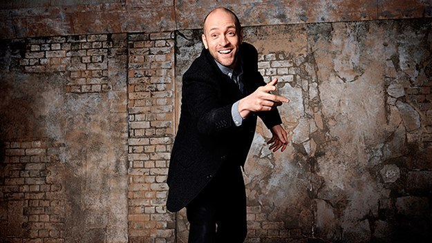 Derren Brown: The Specials