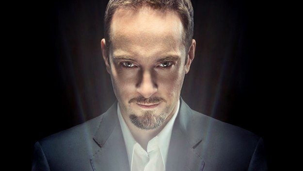 Derren Brown: Fear and Faith