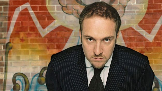 Derren Brown demonstrates his unique powers of psychological illusion, misdirection and showmanship