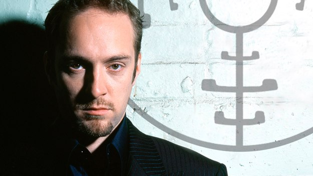 Derren Brown: Plays Russian Roulette Live