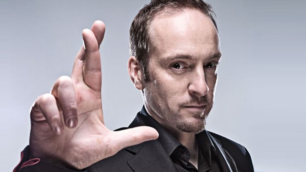 Derren Brown: How to Win the Lottery