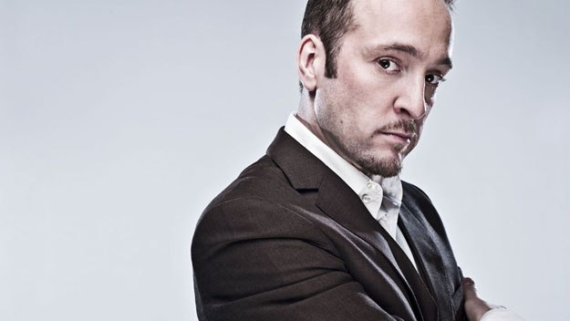 Derren Brown: How to Control the Nation