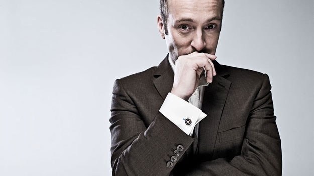 Derren Brown: How to Beat the Casino