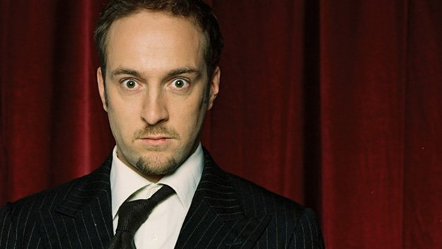 Derren Brown: Messiah